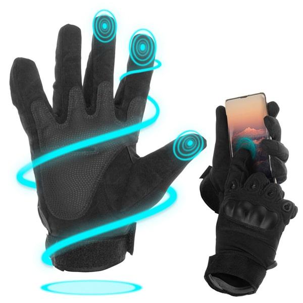 Handy-touch-Schwarz