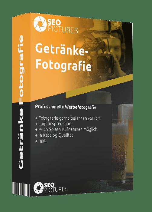 Getränke und Flüssigkeiten Fotografie
