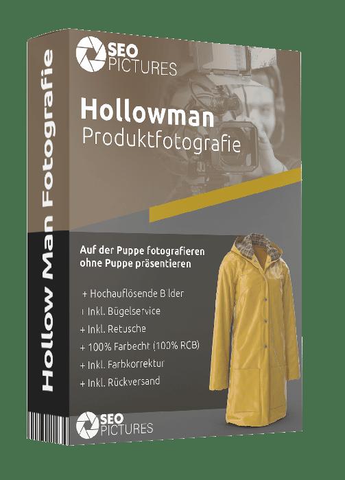 Hollow-Man Fotografie Kleidung
