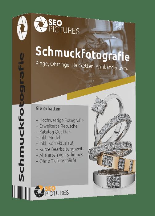 Schmuckfotografie